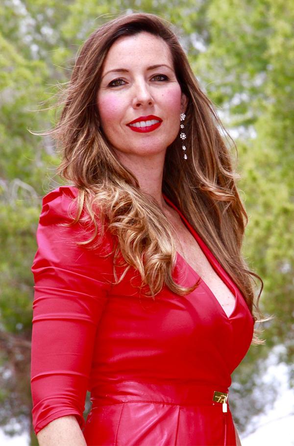 Isabel Puertas - Coach