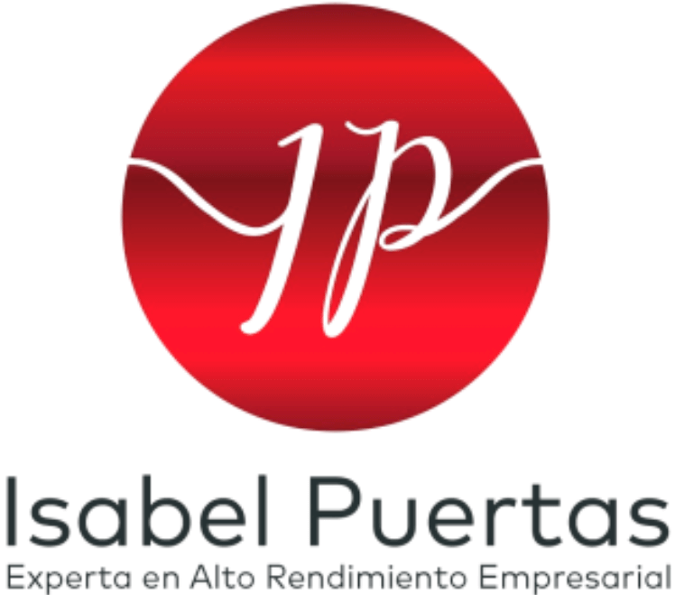 Isabel Puertas - Coach - Logotipo