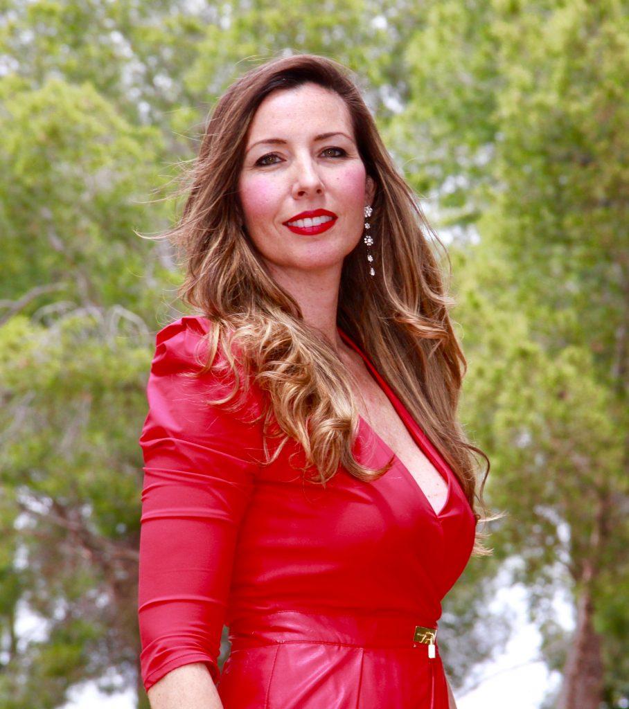 Isabel Puertas - Excelencia Empresarial